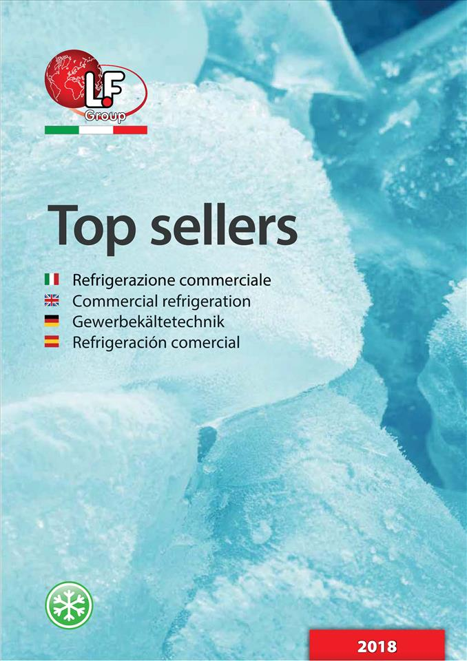 Refrigerazione Top Sellers 2018