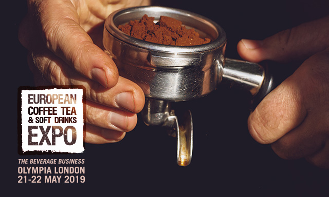 LF all'European Coffee, Tea & Soft Drinks Expo 2019