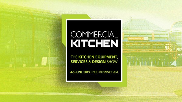 LF e CCS a Commercial Kitchen Show 2019